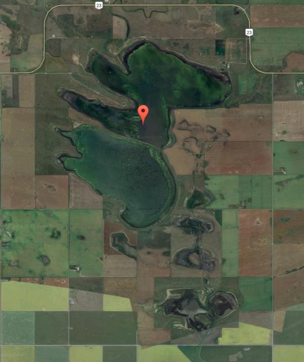 A Visit to Frank Lake | AIWC
