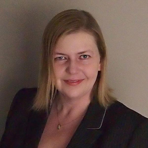 Diana Zybutz, Director