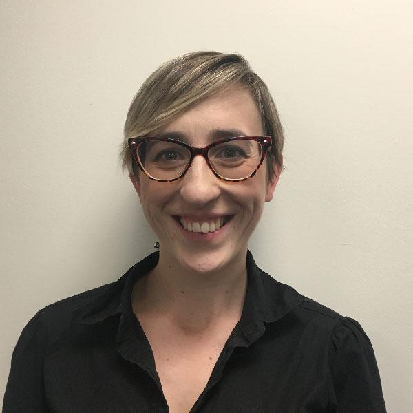 Sarah Miller, Secretary